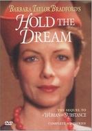 Um Sonho que Ficou (Hold the Dream)