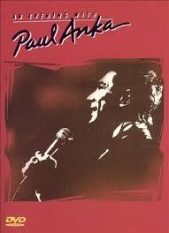 Uma Noite com Paul Anka - Poster / Capa / Cartaz - Oficial 1