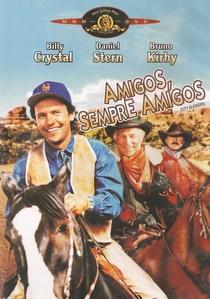 Amigos, Sempre Amigos - Poster / Capa / Cartaz - Oficial 6