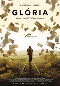 Glory - Poster / Capa / Cartaz - Oficial 4