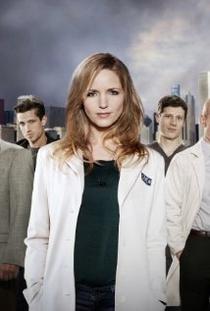 The Mob Doctor - Poster / Capa / Cartaz - Oficial 3