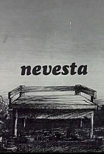 A Noiva - Poster / Capa / Cartaz - Oficial 1