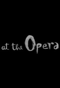 Na Ópera - Poster / Capa / Cartaz - Oficial 2