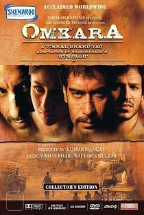 Omkara - Poster / Capa / Cartaz - Oficial 5