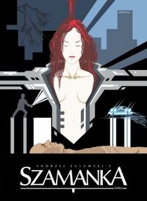 Szamanka - Poster / Capa / Cartaz - Oficial 2