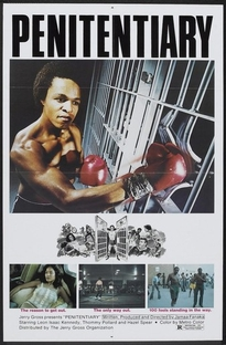 Penitenciária 1 - Poster / Capa / Cartaz - Oficial 3