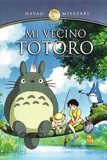 Meu Amigo Totoro - Poster / Capa / Cartaz - Oficial 46
