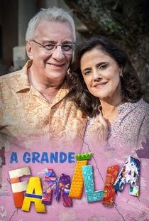 A Grande Família (12ª Temporada) - Poster / Capa / Cartaz - Oficial 2