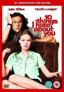 10 Coisas que Eu Odeio em Você - Poster / Capa / Cartaz - Oficial 8