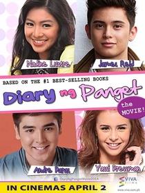 Diary ng Panget - Poster / Capa / Cartaz - Oficial 2