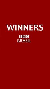 Winners (BBC Brasil) - Poster / Capa / Cartaz - Oficial 1