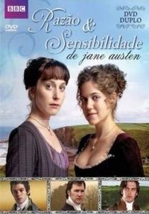 Razão e Sensibilidade - Poster / Capa / Cartaz - Oficial 2