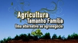 Agricultura Tamanho Família