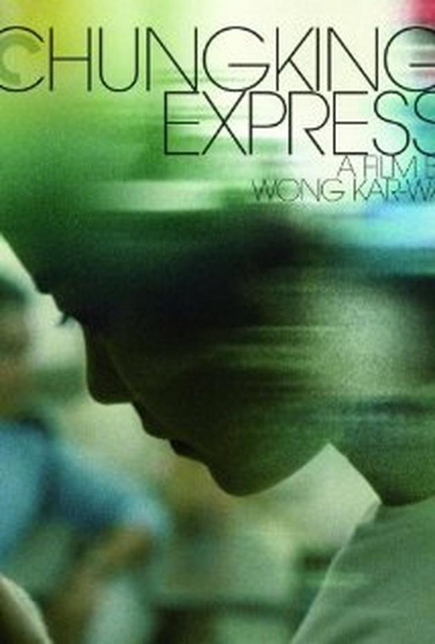 Review | Chung Hing sam lam(1994) Amores Expressos