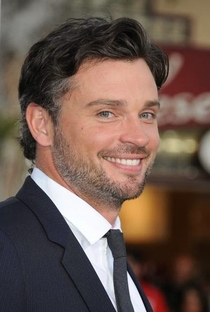 Tom Welling - Poster / Capa / Cartaz - Oficial 2