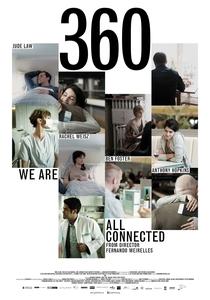 360 - Poster / Capa / Cartaz - Oficial 6