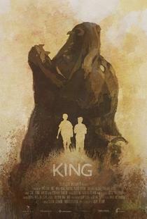 King - Poster / Capa / Cartaz - Oficial 1