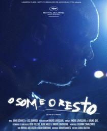 O som e o Resto - Poster / Capa / Cartaz - Oficial 1