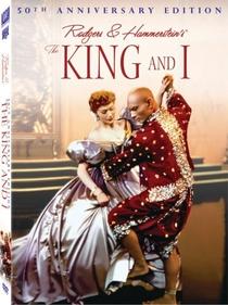 A História de O Rei e Eu - Poster / Capa / Cartaz - Oficial 1