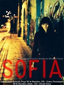Sofia - Poster / Capa / Cartaz - Oficial 1