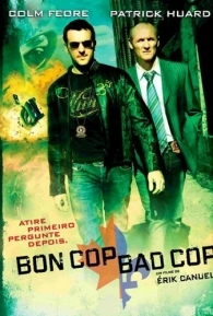 Bom Policial, Mal Policial - Poster / Capa / Cartaz - Oficial 1