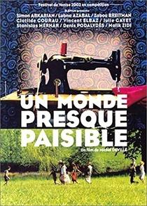 Un monde presque paisible - Poster / Capa / Cartaz - Oficial 1