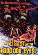 A Besta do Milhão de Olhos (The Beast with a Million Eyes)