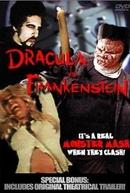 Drácula  vs. Frankenstein (Drácula  vs. Frankenstein)