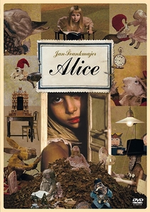 Alice - Poster / Capa / Cartaz - Oficial 1