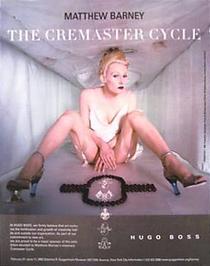 Cremaster 1 - Poster / Capa / Cartaz - Oficial 2