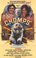 Chomps - O Cachorro Eletrônico (C.H.O.M.P.S)