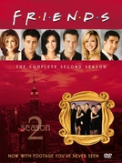 Friends (2ª Temporada)