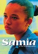 Samia - Poster / Capa / Cartaz - Oficial 1