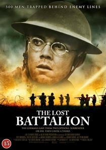O Último Batalhão - Poster / Capa / Cartaz - Oficial 6