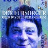 The Welfare Worker   (Der Fürsorger) - Poster / Capa / Cartaz - Oficial 2