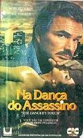 Na Dança do Assassino - Poster / Capa / Cartaz - Oficial 3