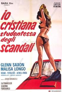 La Provocation Sexuelle - Poster / Capa / Cartaz - Oficial 1