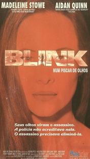 Blink - Num Piscar de Olhos - Poster / Capa / Cartaz - Oficial 2
