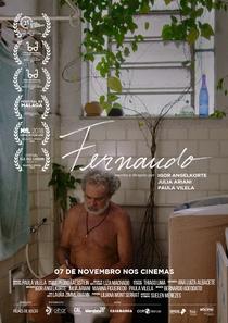 Fernando - Poster / Capa / Cartaz - Oficial 1