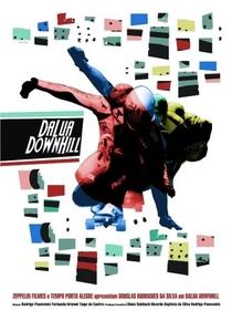 Dalua Downhill - Poster / Capa / Cartaz - Oficial 1