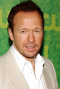 Donnie Wahlberg - Poster / Capa / Cartaz - Oficial 2