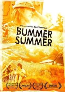 Bummer Summer - Poster / Capa / Cartaz - Oficial 1