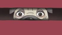 Monsieur Pug - Poster / Capa / Cartaz - Oficial 2