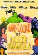 Mari-Cookie and the Killer Tarantula   (Mari-Cookie and the Killer Tarantula )