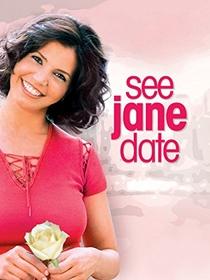 Um Encontro Para Jane - Poster / Capa / Cartaz - Oficial 2
