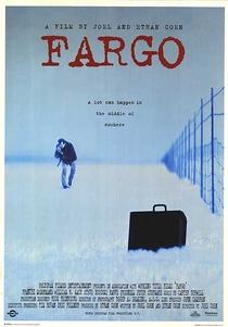 Fargo - Uma Comédia de Erros - Poster / Capa / Cartaz - Oficial 7