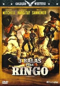 3 Balas para Ringo - Poster / Capa / Cartaz - Oficial 6