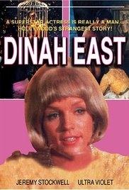 Dinah East - Poster / Capa / Cartaz - Oficial 1