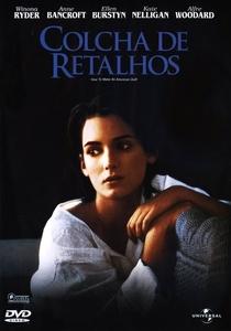 Colcha de Retalhos - Poster / Capa / Cartaz - Oficial 1