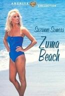 Praia de Zuma (Zuma Beach)